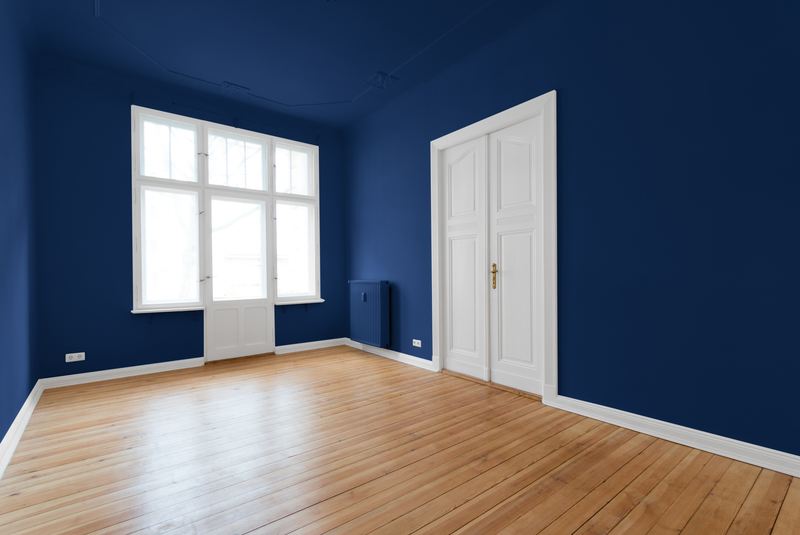 5 HDB Room Painting Services